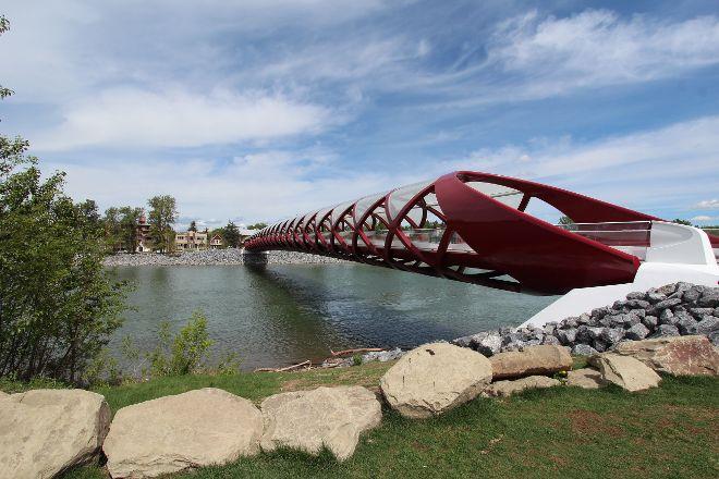 Calgary Pathway System, Calgary, Canada