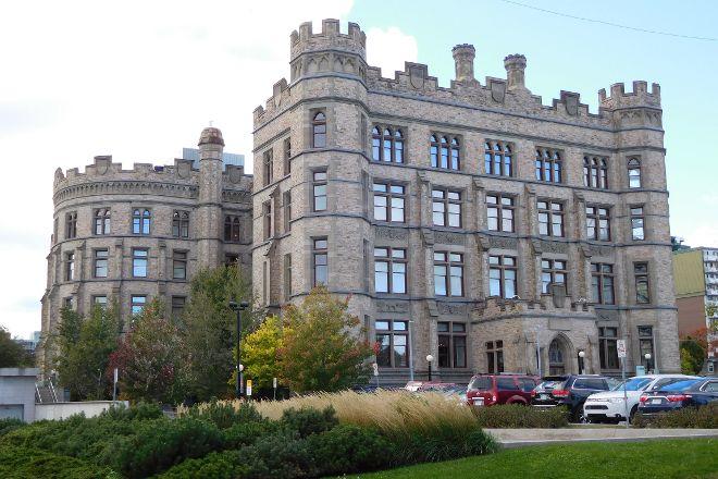 Canadian Museum of Nature, Ottawa, Canada