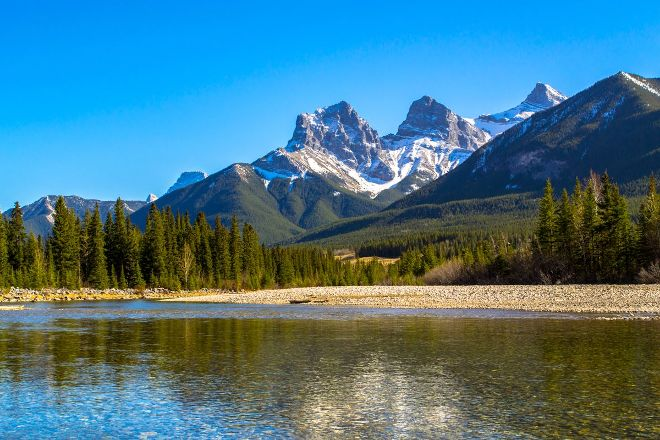 Canmore River Adventures, Canmore, Canada