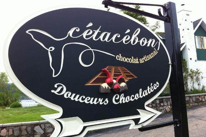 Cetacebon, Tadoussac, Canada