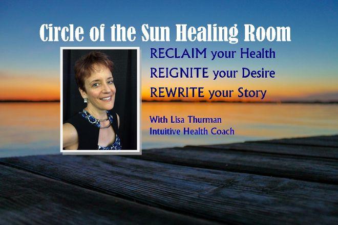 Circle of the Sun Healing Room, Kincardine, Canada