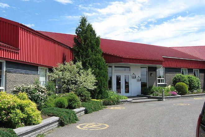 Club de Golf de St-Cesaire, Saint-Cesaire, Canada