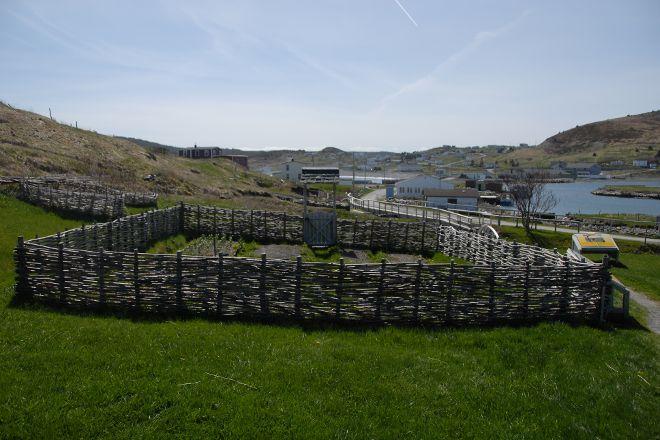 Colony of Avalon, Ferryland, Canada
