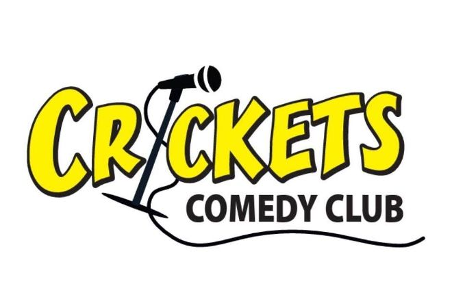 Crickets Comedy Club, Thunder Bay, Canada