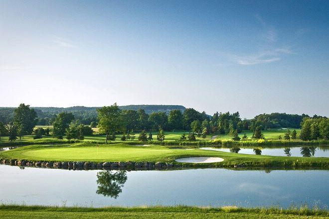 Crosswinds Golf & Country Club, Burlington, Canada
