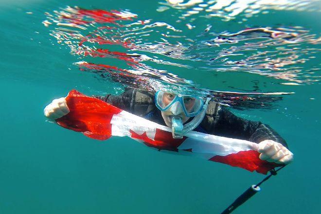 Divers Den, Tobermory, Canada