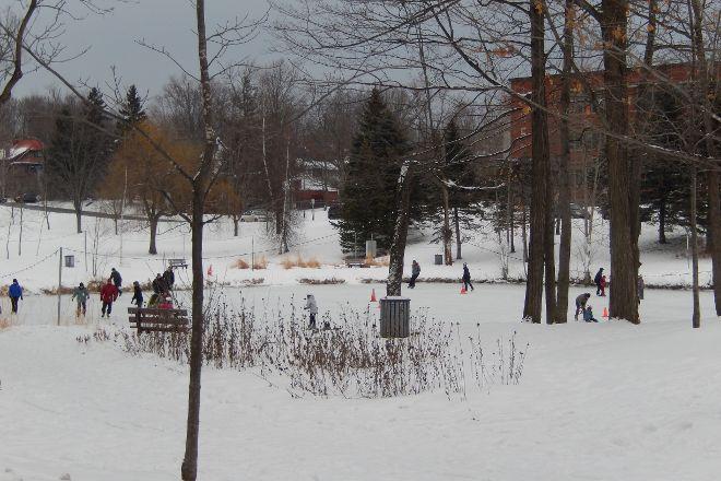 Domaine-Howard Park, Sherbrooke, Canada