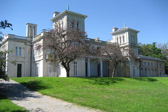 Dundurn Castle, Hamilton, Canada