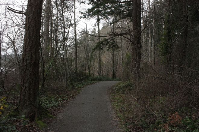 Elk/Beaver Lake Regional Park, Central Saanich, Canada