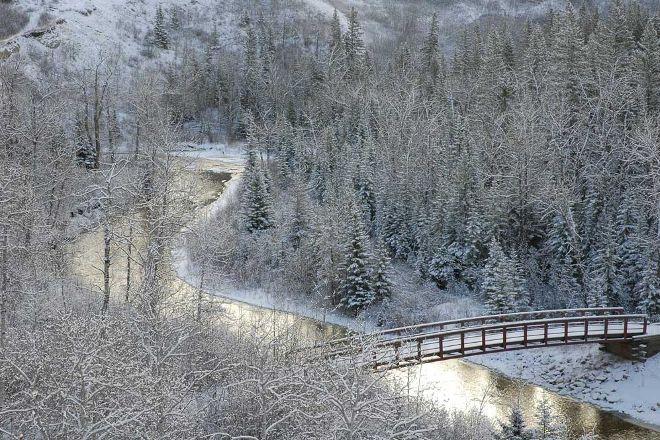 Fish Creek Provincial Park, Calgary, Canada