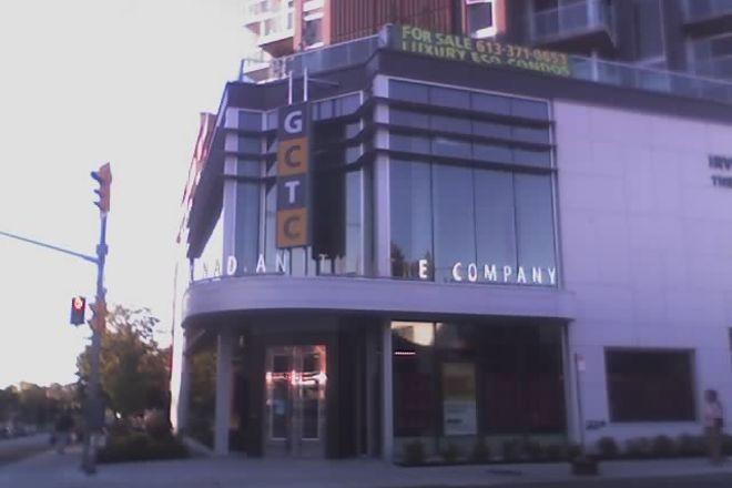Great Canadian Theatre Company, Ottawa, Canada