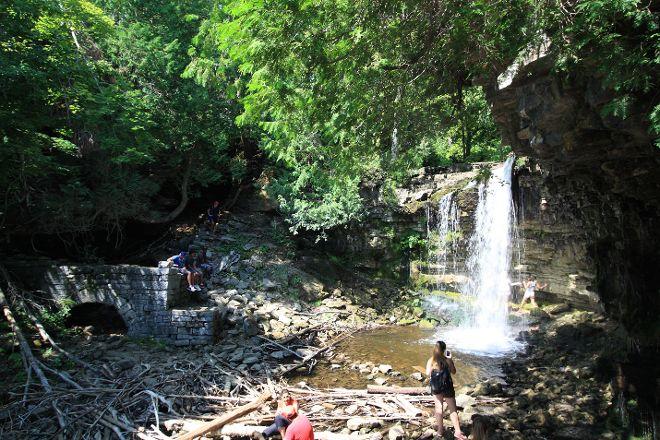 Hilton Falls Conservation Area, Milton, Canada