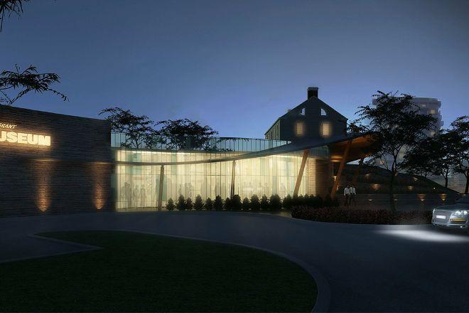 Joseph Brant Museum, Burlington, Canada