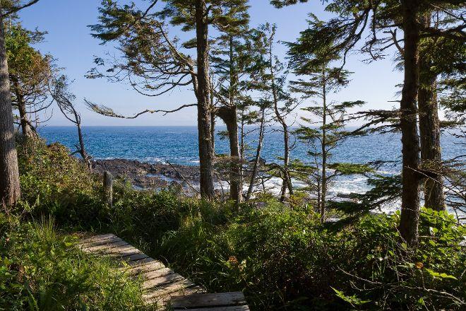 Juan de Fuca Marine Trail, Vancouver Island, Canada
