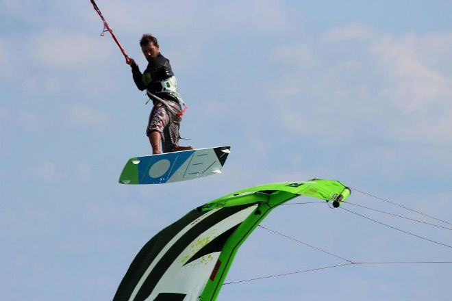 Kiteforce, Montreal, Canada