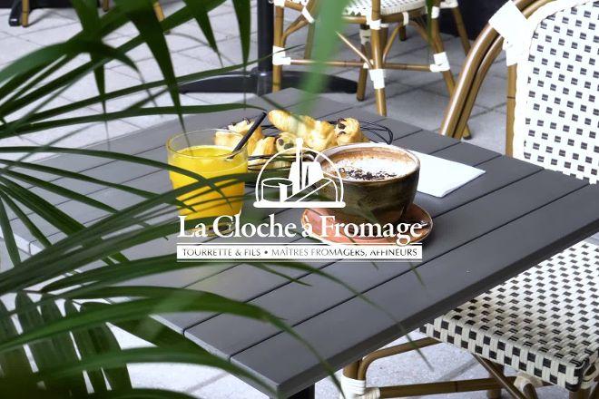 La Cloche a Fromage MTL, Montreal, Canada