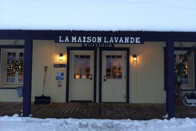 La Maison Lavande, Saint-Eustache, Canada