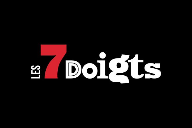 Les 7 Doigts, Montreal, Canada