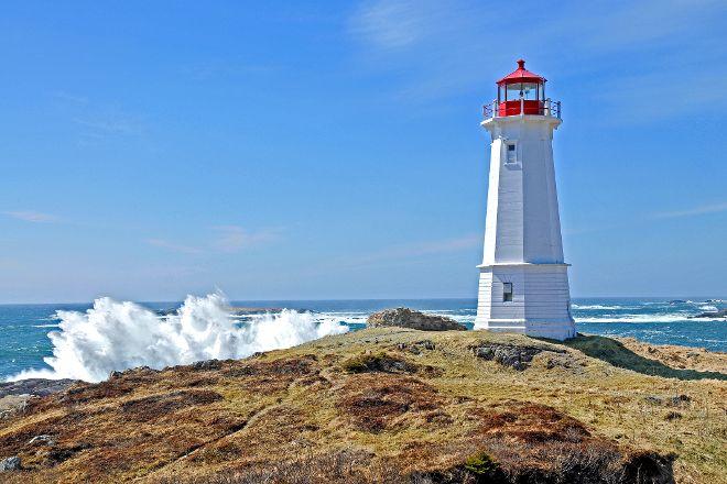 Louisbourg Lighthouse Coastal Trail, Louisbourg, Canada