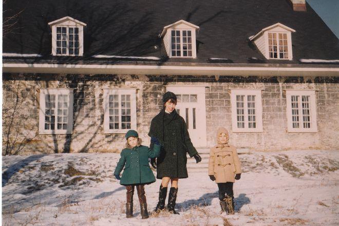 Maison LePailleur        , Chateauguay, Canada
