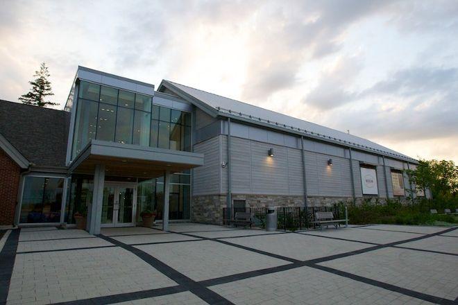 Markham Museum, Markham, Canada