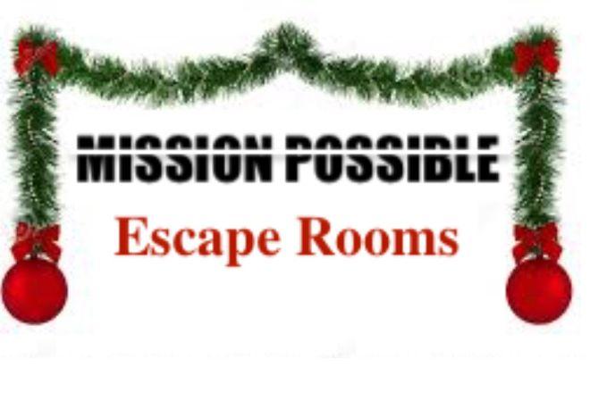 Mission Possible Escape Rooms, Burlington, Canada