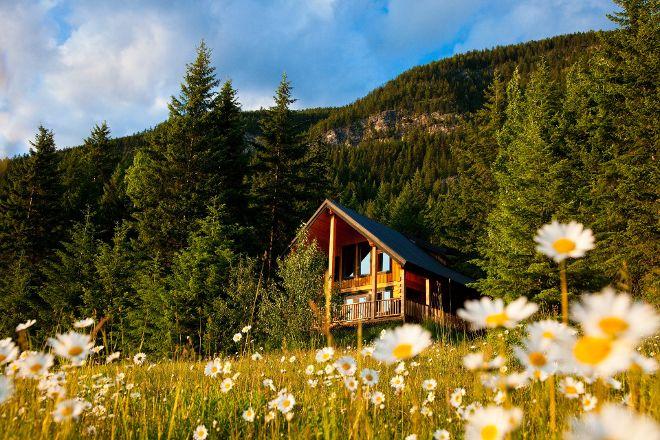 Mount 7, Golden, Canada