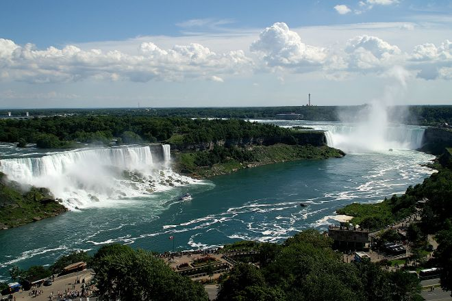 Niagara Falls Canada, Niagara Falls, Canada