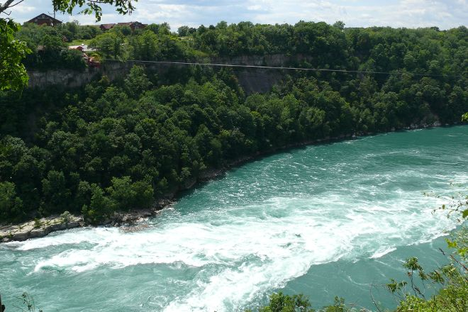 Niagara Glen Nature Areas, Niagara Falls, Canada