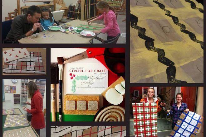 Nova Scotia Centre for Craft and Design, Halifax, Canada