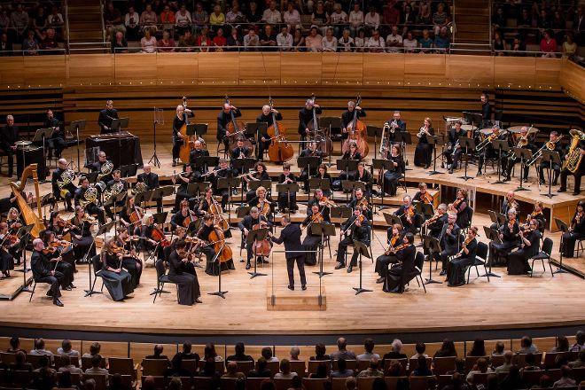 Orchestre Métropolitain - Yannick Nézet-Séguin, Montreal, Canada