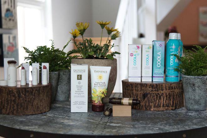 Oresta Organic Skin Care, Ottawa, Canada