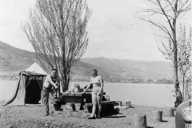 Osoyoos and District Museum and Archives, Osoyoos, Canada