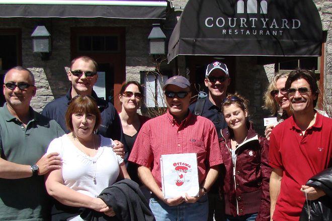 Ottawa Walking Tours, Ottawa, Canada