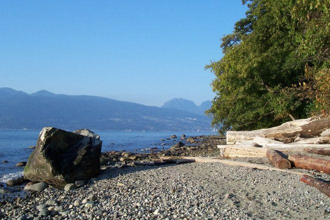Pacific Spirit Regional Park, Vancouver, Canada