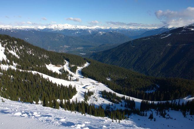 Panorama Mountain, Panorama, Canada