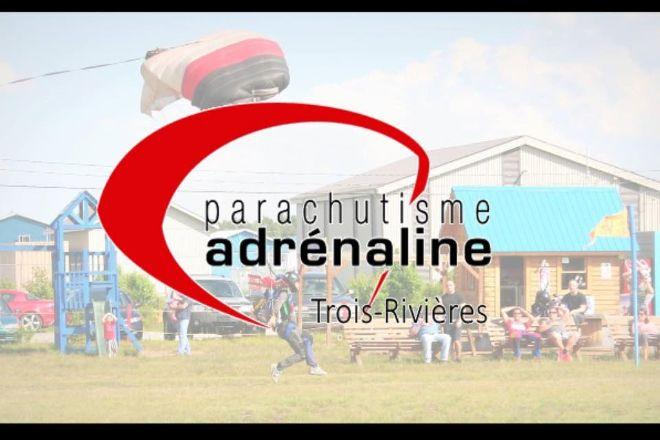 Parachutisme Adrenaline Trois-Rivieres, Trois-Rivieres, Canada