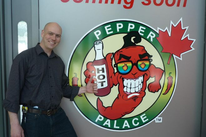 Pepper Palace, Niagara-on-the-Lake, Canada