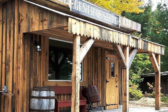 Petawawa Heritage Village, Petawawa, Canada