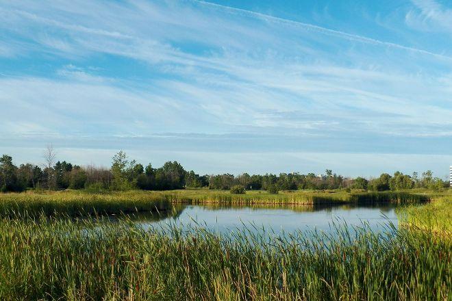 Pine View Municipal Golf Course, Ottawa, Canada