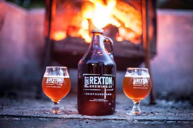 Port Rexton Brewing Co., Port Rexton, Canada