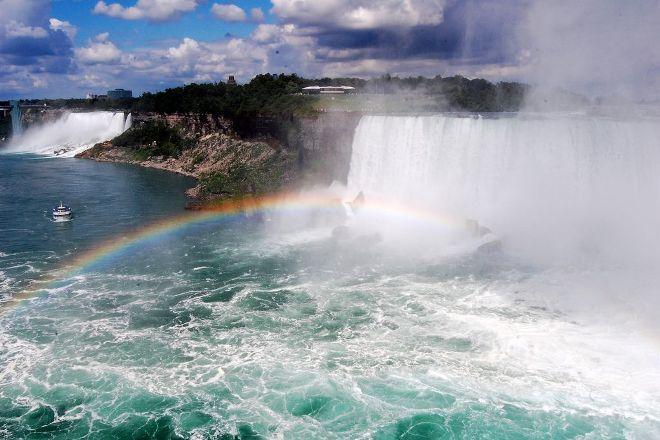 Queen Tour Niagara Falls Tours, Toronto, Canada