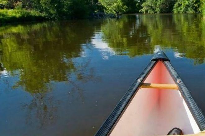 River Canard Canoe Co., Windsor, Canada
