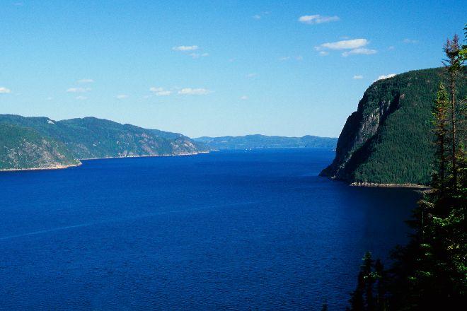 Saguenay Fjord National Park, Saguenay, Canada