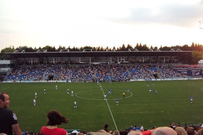 Saputo Stadium, Montreal, Canada