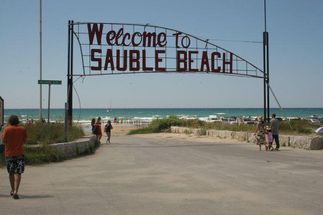 Sauble Beach, Sauble Beach, Canada