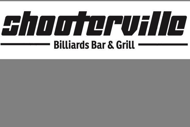 Shooterville Billiards Bar & Grill, Burlington, Canada