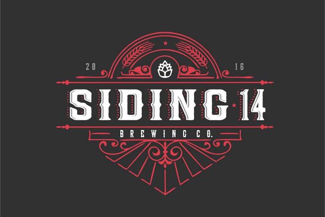 Siding 14 Brewing Company, Ponoka, Canada