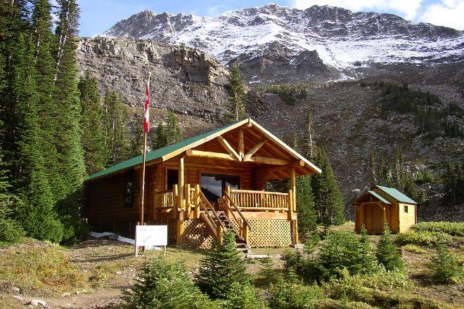 Skyline Trail Rides, Jasper, Canada