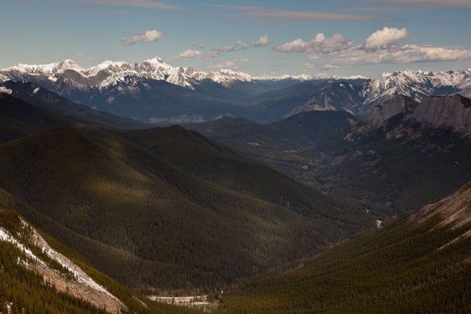 Skyline Trail, Jasper National Park, Canada